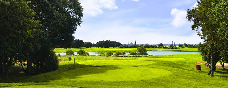 Campo de golf Lerma