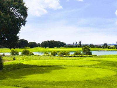 Golf Lerma: El golf, de una forma sencilla, en tierras castellanas