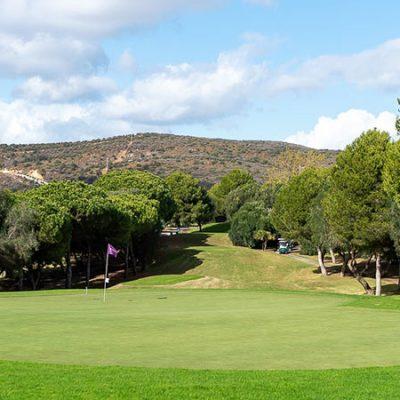 Golf La Cañada, una fábrica de golfistas