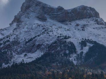 El Castillo D'Archer, la fortaleza del Pirineo aragonés