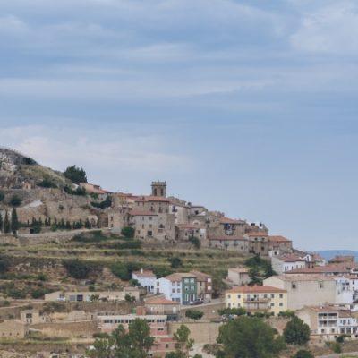 Castillo de Culla, el capricho templario antes de su fin