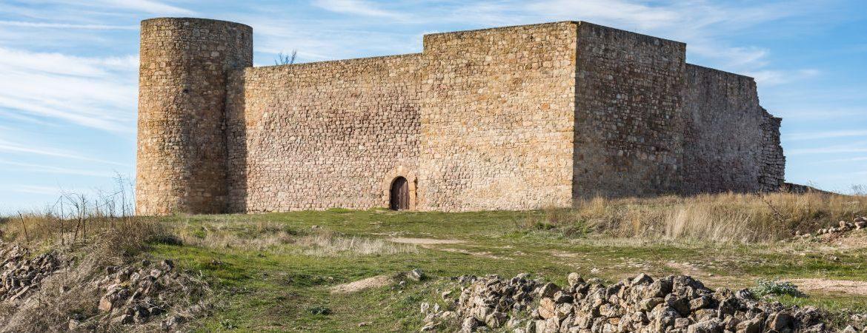 Almanzor en Medinaceli vivió varios momentos importantes de su vida