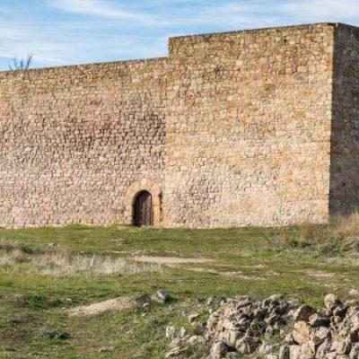 Medinaceli, el polvo de los enemigos y el ocaso de Almanzor   A la sombra de un castillo 2