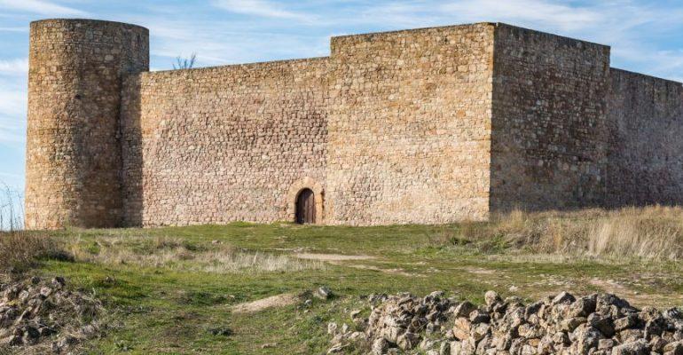 Medinaceli, el polvo de los enemigos y el ocaso de Almanzor | A la sombra de un castillo 2