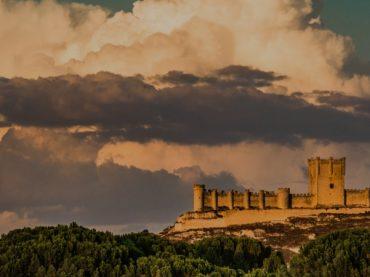 Peñafiel, el escenario de un matrimonio roto | A la Sombra de un Castillo 3
