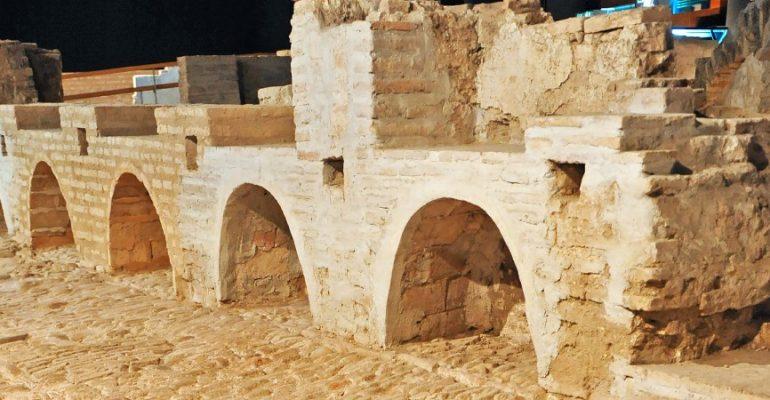 El castillo de San Jorge y el perdedor de Sevilla | A la Sombra de un Castillo 7