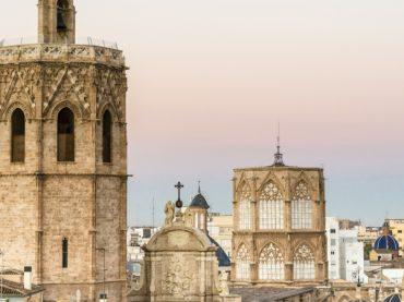 Templarios de Aragón Cap. 6: Valencia cae, la última gran aventura de Jaime I y los templarios