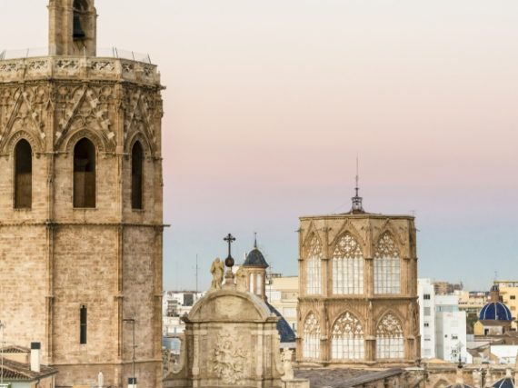 Valencia cae, la última gran aventura de Jaime I y los templarios | Templarios de Aragón Cap. 6