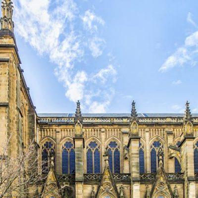 Catedrales desconocidas (o menos famosas) de España