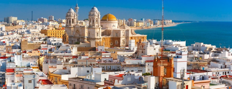 Ciudades más antiguas de España