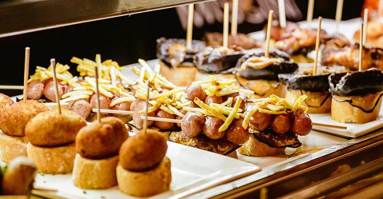 La mejor cocina del País Vasco: productos y recetas imprescindibles