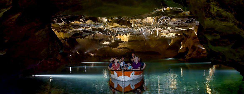 Foto: Comunicación - Cueva de Sant Josep