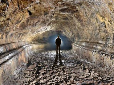 Cueva del Viento, una formación volcánica única en el mundo