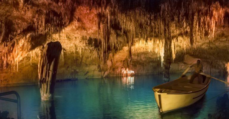 11 cuevas impresionantes de España, tesoros subterráneos por descubrir