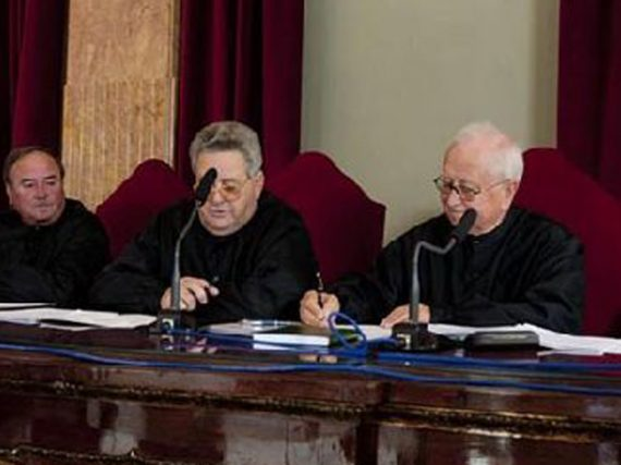 Consejo de Hombres Buenos de Murcia, un tribunal centenario y Patrimonio de la Humanidad