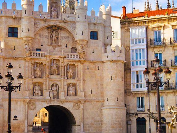 Arcos del triunfo españoles que te sorprenderán
