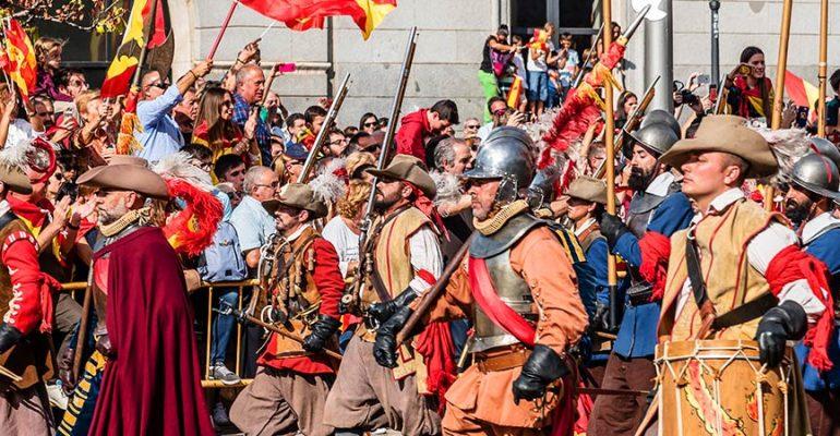 9 Cosas que no sabías del Día de la Hispanidad