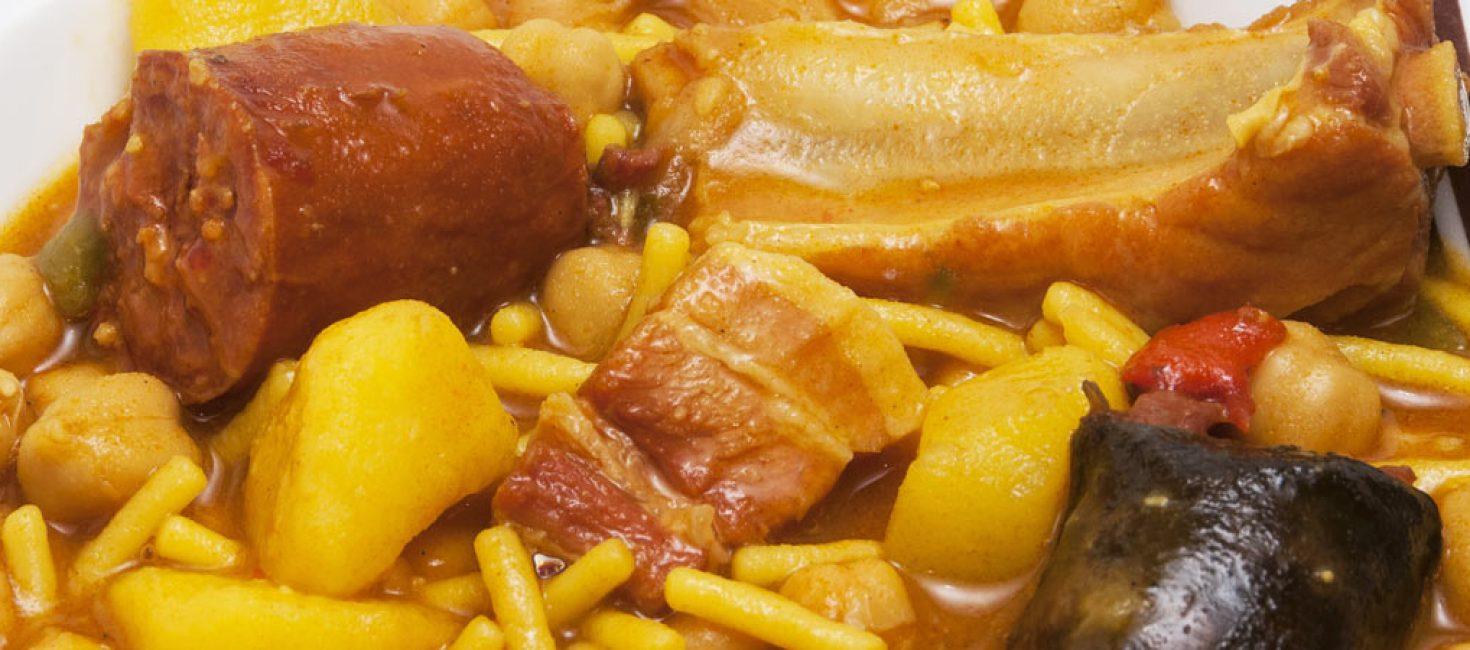 Comer en Puerto Rico – Gran Canaria