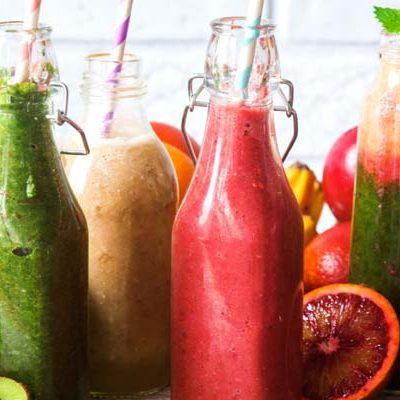 La dieta detox: ¿realidad o farsa?
