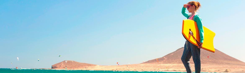 turismo activo tenefife espana fascinante