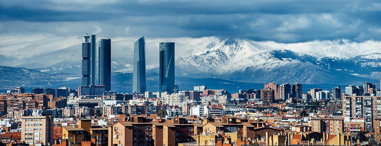 Edificio más alto de España