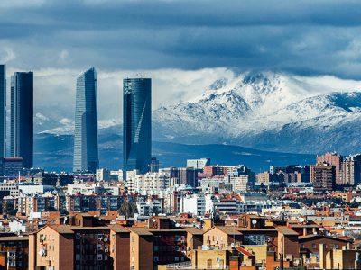 Edificios más altos de España: un recorrido desde el siglo XX