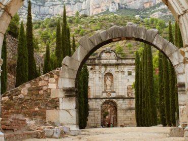 El monasterio de Escaladei, la cartuja más antigua de España y origen de una histórica comarca