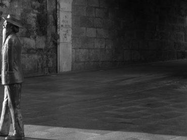 Teatro es… Madrid Cap. 6: Valle-Inclán y el Madrid del Callejón del Gato