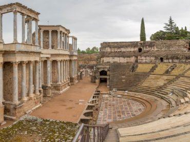 Ruta por la Extremadura romana, un viaje al glorioso pasado de Roma