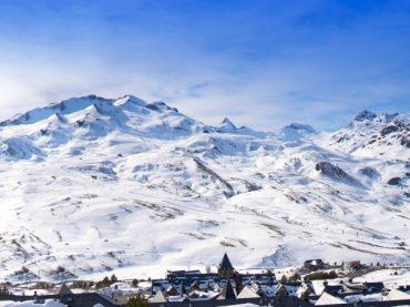Formigal y la gran congregación de hormigas blancas | Leyendas de los Pirineos 6