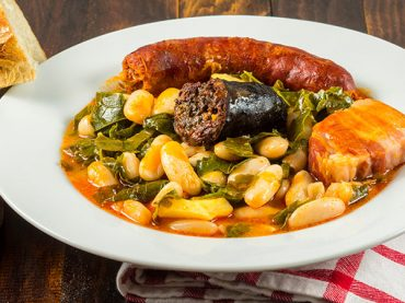 Qué comer sí o sí si viajas a Asturias