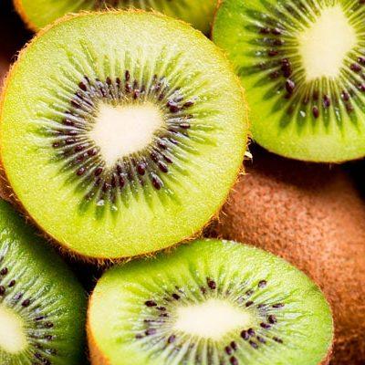 Beneficios y propiedades del kiwi