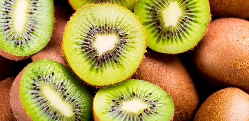 beneficios propiedades kiwi