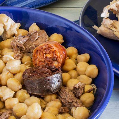 Restaurantes donde probar el mejor cocido madrileño