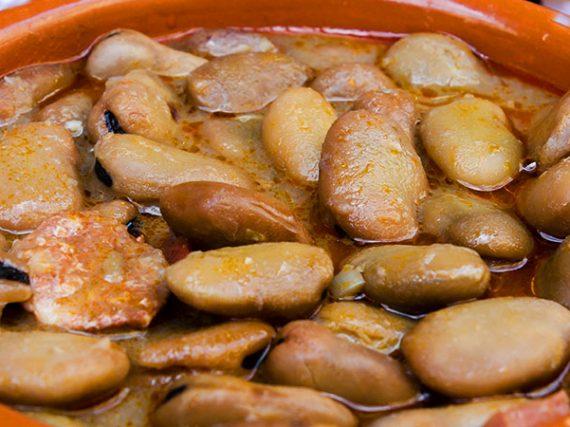 Murcia, capital gastronómica española en 2020