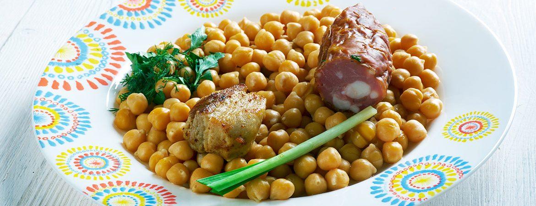 receta de cocido lebaniego