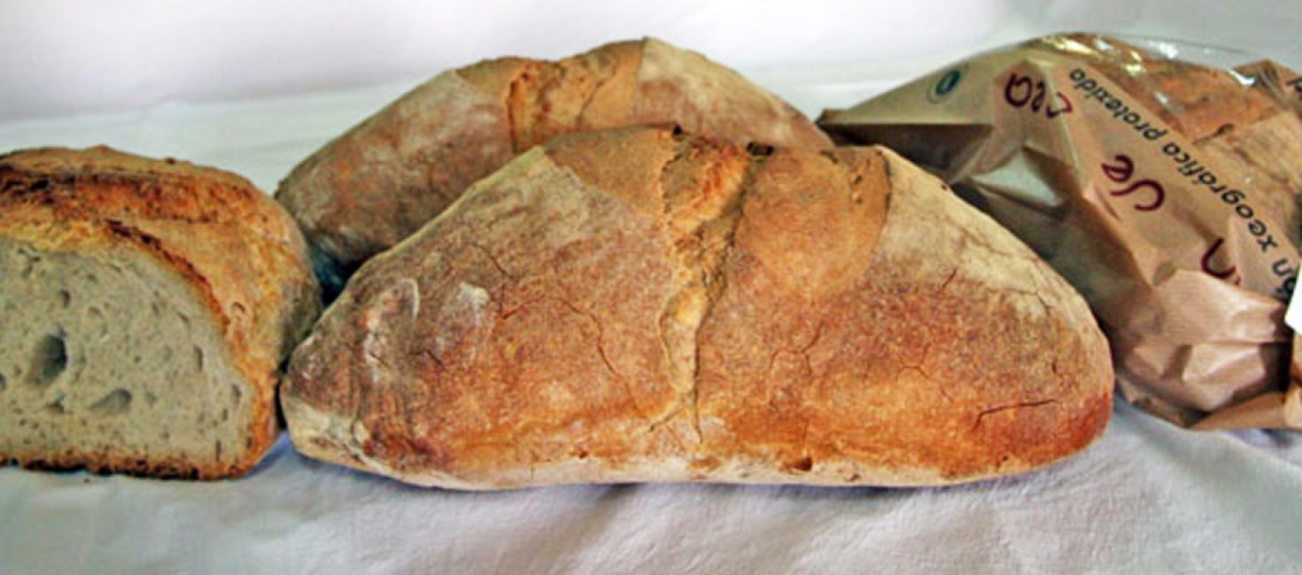 12 días, 12 panes tradicionales: Receta de pan de Cea