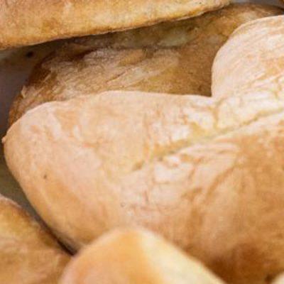 12 días, 12 panes tradicionales: Receta de pan pataqueta