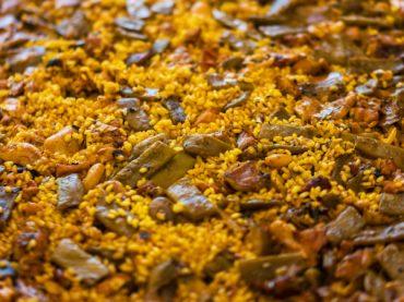 Cinco recetas de arroces tradicionales españoles