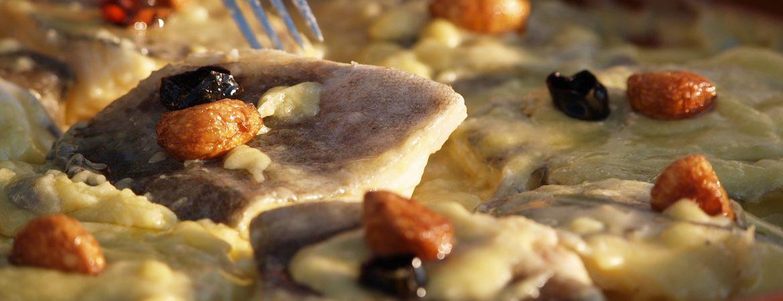 receta de bacalao al pil pil