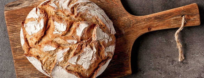 receta de pan cateto