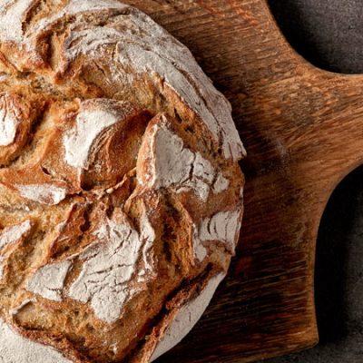 12 días, 12 panes tradicionales: Receta de pan cateto