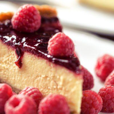 Tarta de queso para diabéticos