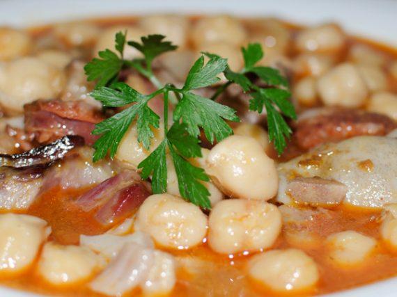 Comer de menú en Madrid por menos de 10 euros