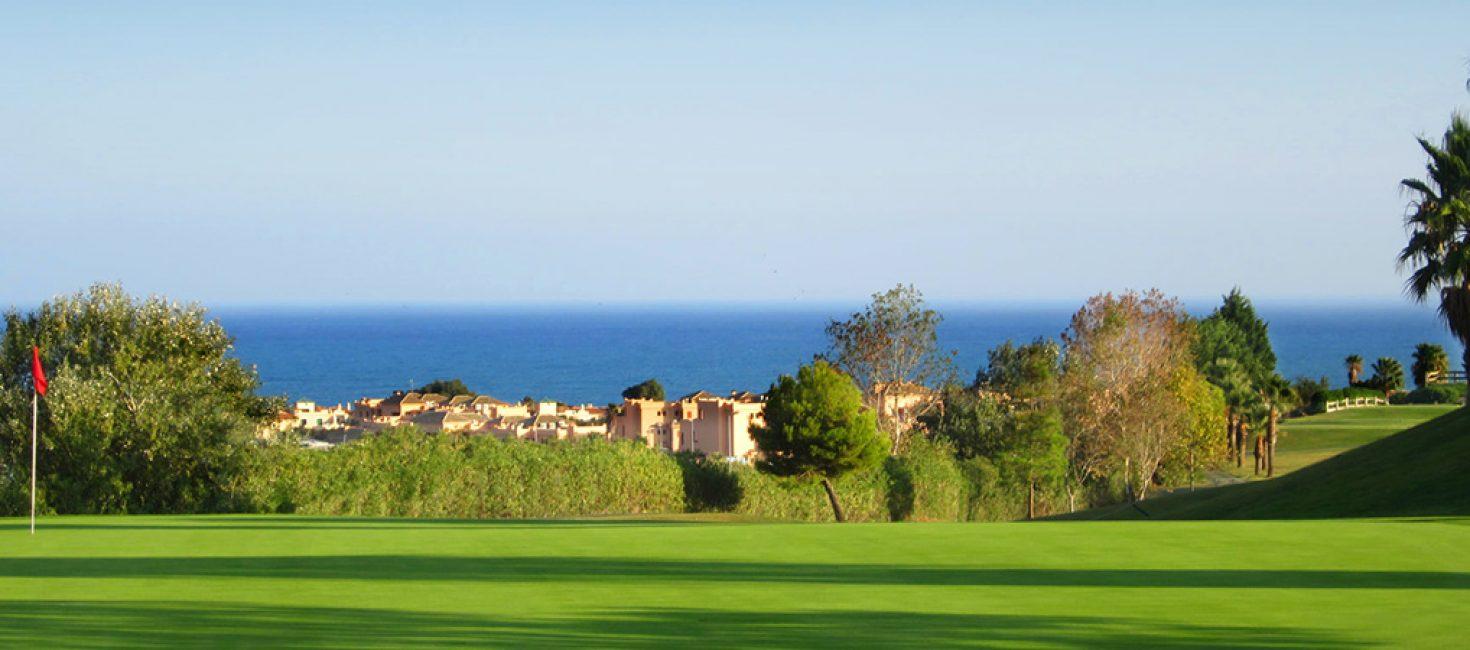 Doña Julia Golf Club, un referente en La Costa del Sol