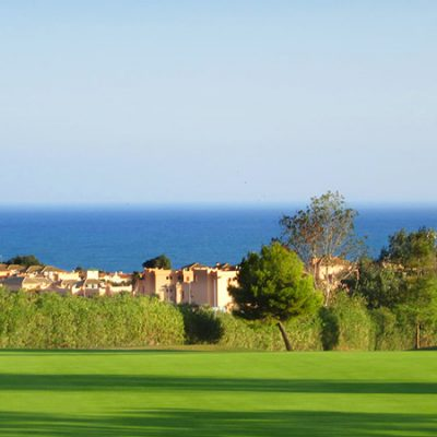 Doña Julia Golf Club, un referente en La Costa del Sol