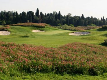 El Encín Golf, la última obra de un genio