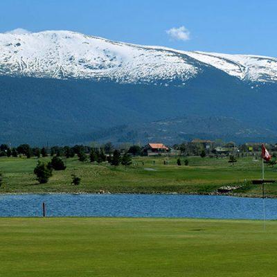 La Faisanera Golf
