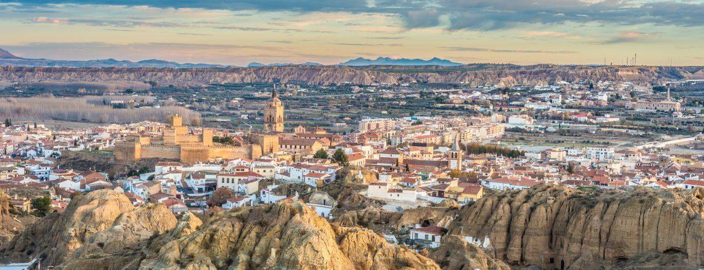 Granada fascinante: los pueblos más bonitos
