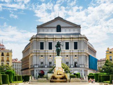 7 grandes salas de teatro del Madrid actual: un recorrido por la oferta cultural